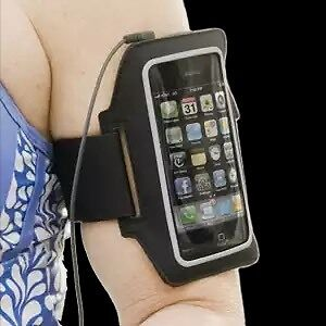 ARMBAND FOR IPHONE 5/5S - FITS ALL