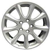 Acura TSX Rims