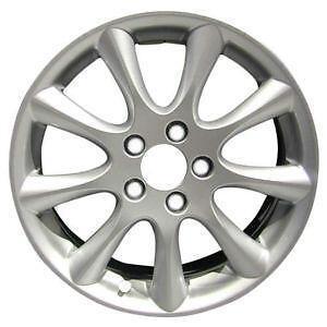 Acura TSX Rims Wheels EBay - Acura rsx wheels