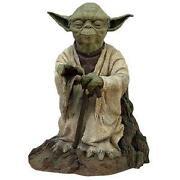 Star Wars Life Size Statue