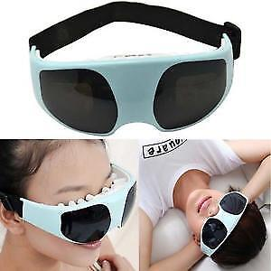 Electrical Health Eye Magnetic Alleviate Fatigue Care Massage