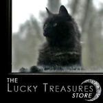 The Lucky Treasures Store