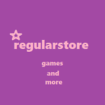 regularstore games and more
