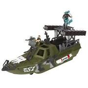 Navy Seal Boat