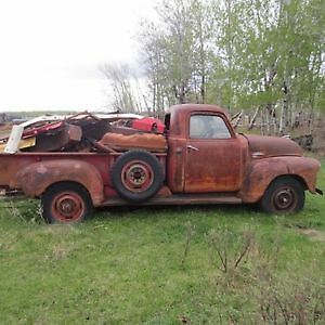 FOR SALE: ANTIQUE TRUCKS