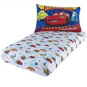 disney cars crib bedding ebay