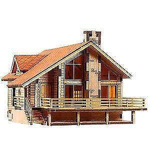 model house ebay