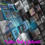 Satilla's Hall of Collectibles