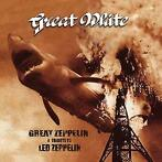 Great Zeppelin (Led Zeppelin Tribute)-Great White-LP