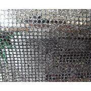 Confetti Dot Sequin Fabric