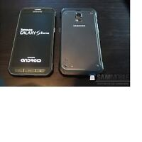 LOST - Samsung Galaxy S5 Active Black