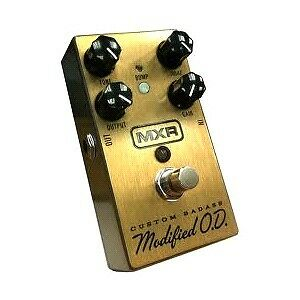 MXR Modified O.D. M77 Pedal.