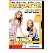 So Little Time DVD