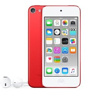 Ipod touch 64G 6th Generation - like new