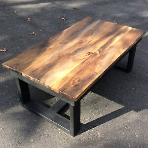 The Cottage Rustic Coffee Table Free Delivery