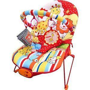 Baby Bouncer Chairs Swings & Bouncers