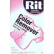 Fabric Colour Remover