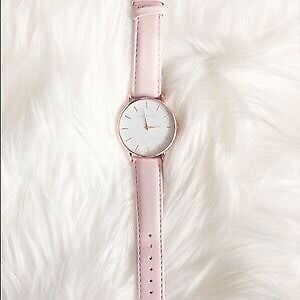 Pink & Rose Gold Fifth Watch