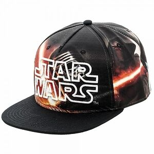 BRAND NEW WITH TAGS Star Wars Hat