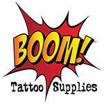 Boom Tattoo Supplies