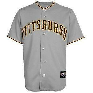 f5988765f ... Cooperstown Stitched Collection Pittsburgh Pirates Jersey 2017 22 Andrew  Mccutchen ...