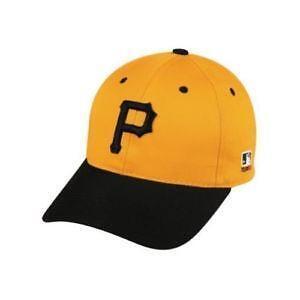 Pittsburgh Pirates Hat  Baseball-MLB  b1b86fb4844