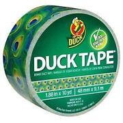 Duck Tape Rolls