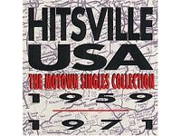 Motown COLLECTION MP3 1959-1971