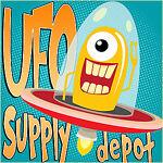 UFO Supply Depot
