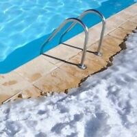 Residential POOL Opening and Closing services