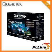 Dual TV Tuner