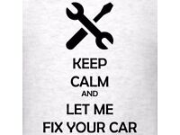 DO YOU NEED REPAIRS DONE TO YOUR CAR ?