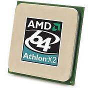 AM2 CPU