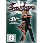 Tanzkurs DVD