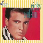 cd - Ricky Nelson - Legendary Masters Series Volume 1