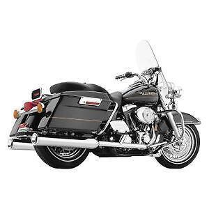 Harley ultra classic exhaust ebay fandeluxe Choice Image