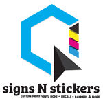 signs n stickersuk