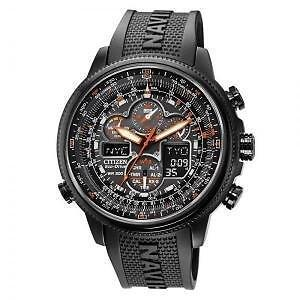 Citizen Watch - Mens Eco-Drive Navihawk A-T  JY8035-04E
