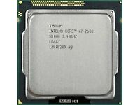 Intel Core i7-2600 3.40 Ghz