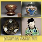 plcombs Asian Antiques & Art