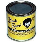 Bob Ross Oil Paints