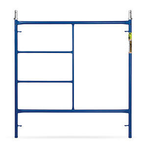 "60"" X 60"" Standard Metaltech Scaffolding  and casters wanted"