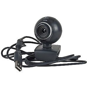Logitech C300 1.3MP Web Camera for desktop or laptop