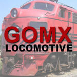 GOMX Locomotive
