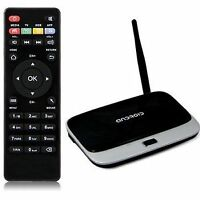 Android TV Box Quad Core CS918 MK888 Q7 Android