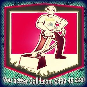 Leon Pro Carpet Cleaning Helensvale Gold Coast North Preview