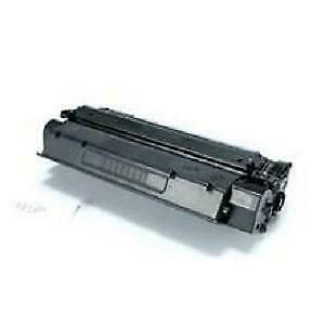 Weekly Promo! CANON 137 BLACK TONER CARTRIDGE  COMPATIBLE