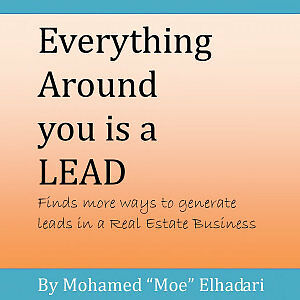 Everyting Around You is a LEAD - On Sale - Order Today!!