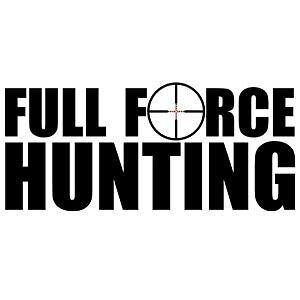 Full Force Hunting