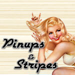Pinups & Stripes